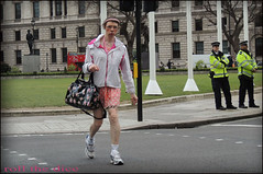 `845 (roll the dice) Tags: uk england urban woman man male london art classic westminster fashion lady shopping bag fun anne glasses pc amazing community funny uniform pretty dress natural candid helmet ses streetphotography makeup police parliament stranger anger pregnant odd confused unknown ann shock laughter wisdom mad seen cheap fella officer coppers reaction unaware sw1 violent londonist eheh poretrait