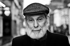 Unknown #202 (drmaccon) Tags: nottingham blackandwhite bw nikon streetphotography streetportrait stranger strangerportrait streetportraiture sigma2470mmf28 100strangers nikond5100 drmaccon markmcconnochie