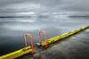 Jump! (SteinaMatt) Tags: sea sky swim matt jump nikon 28 nikkor 1755 bryggja bryggjan steinunn búðardalur steina hvammsfjörður d7000 matthíasdóttir