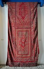 0110e - Sidi Mohammed Ben Abdallah Museum, Essaouira (SKWPhotos) Tags: morocco maroc essaouira northafrica souq souk carpets tapis maghreb