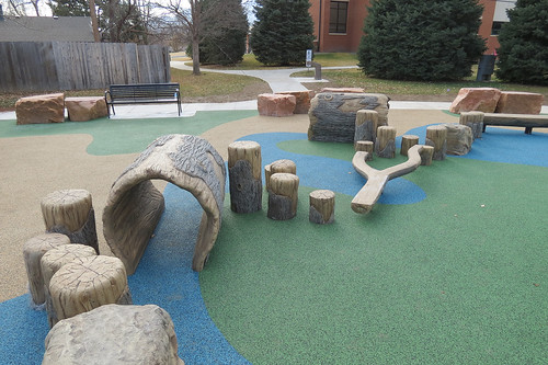 Photo - Columbine Park Improvements (Completed)