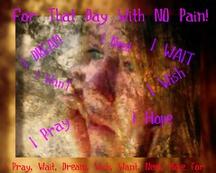 I Wait ( joyousjoym~ Blessings) Tags: pray dream wait wish merge myown joyousjoym faithnfibro madefromphotooffinternetandmyown