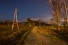 Look at infinity (anna.letoile) Tags: longexposure canon stars landscape wideangle nightsky 16mm zenitar beautifulsky wideanglelens russianlens zenitarm mczenitarm2816 sovietlens flickraward canoneos550d flickraward5 flickrawardgallery