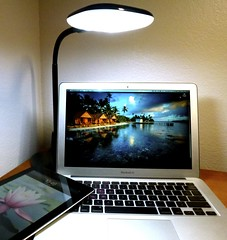 Macbook Air 2013 News May Lumiy LEDs LED Lamp1060761 (stanfordgreentrees) Tags: pro macbook macbookpro macbookair macbookproretina 15inchmacbookproretina