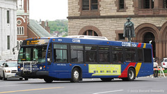 CDTA - Capital District Transportation Authority 9912 (Gerard Donnelly) Tags: bus albany autobus cdta