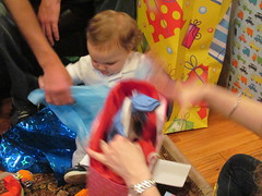 aidan's first birthday party photos - may 2013 (cybermelli) Tags: birthday family party baby 1st aidan