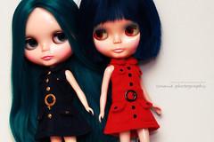 i love their hair colors :-)