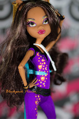 monster high music festival clawdeen (watcha2013) Tags: music monster festival high clawdeen