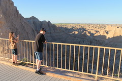 IMG_0084 (Ben Biddle) Tags: elizabeth badlands josiah