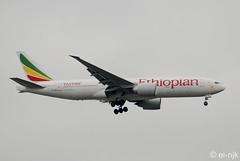 ET-ANO (EI-NJK) Tags: washington dulles boeing 777 eth etano kiad b777 ethiopianairlines