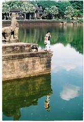 @Angkor Wat