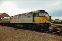 47150 Inverness (Roddy26042) Tags: inverness class47 47150