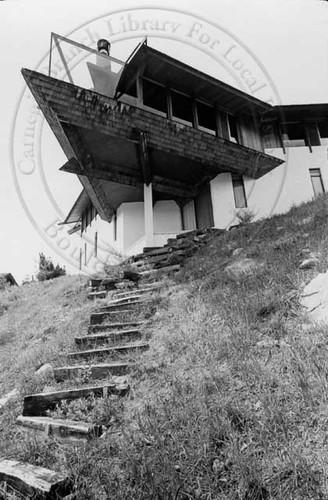 Photo - 56- 450 College, c.1974