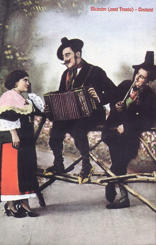 Nicastro Canti Folk