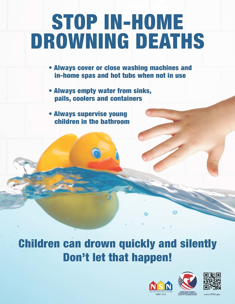 drowning safety essay How to prevent drowning though it's not always well-publicized, drowning is one of the leading causes of death from unintentional injury, causing about 10 deaths per day in the us.