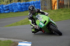 Ivan Lintin #9, Scarborough Gold Cup 2013 (D.J.Nelson Photography) Tags: 9 scarborough goldcup oliversmount roadracing 2013