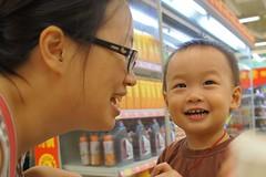 DSC09827 (小賴賴的相簿) Tags: baby kids sony taiwan 台灣 家庭 可愛 人像 小孩 親子 木柵 孩子 1680 兒童 a55 單眼 親情 1680mm 蔡斯 slta55v anlong77 小賴家 小賴賴