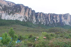Mount Roraima Base Camp