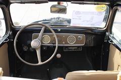 Fiat Topolino (1954) (Mc Steff) Tags: fiat 1954 topolino rathausplatz 2013