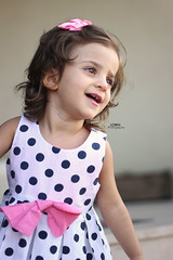 BISSAN  (Lorin.at) Tags: baby cute art love colors smile look modern standing canon children spring amazing shiny babies child colorfull awesome warmth curls cc lovely cuteness iloveu bisan myphoyography