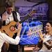 Pilar Rubio vino a divertirse a El Hormiguero