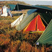 Das Nordsee-Zelt