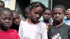 Haiti Mama Esther Carrefour nach dem großen Beben (Israelfreunde) Tags: haiti mama carrefour esther dem nach beben grosen