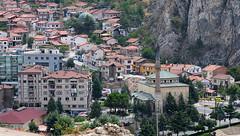 Amasya Gümüşlü Camii (Sinan Doğan) Tags: amasya turkey türkiye cami mosque gümüşlücamii amasyafotoğrafları amasyagezilecekyerler amasyagörülmesigerekenyerler turkeytravel amasyatravel