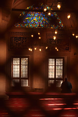 Pray (gLySuNfLoWeR) Tags: muslim islam pray istanbul ottoman salah dua namaz osmanlı mimarsinan kılıçalipaşa