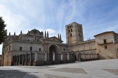 Catedral de Zamora. (lumog37) Tags: architecture arquitectura cathedrals romanesque catedrales romnico