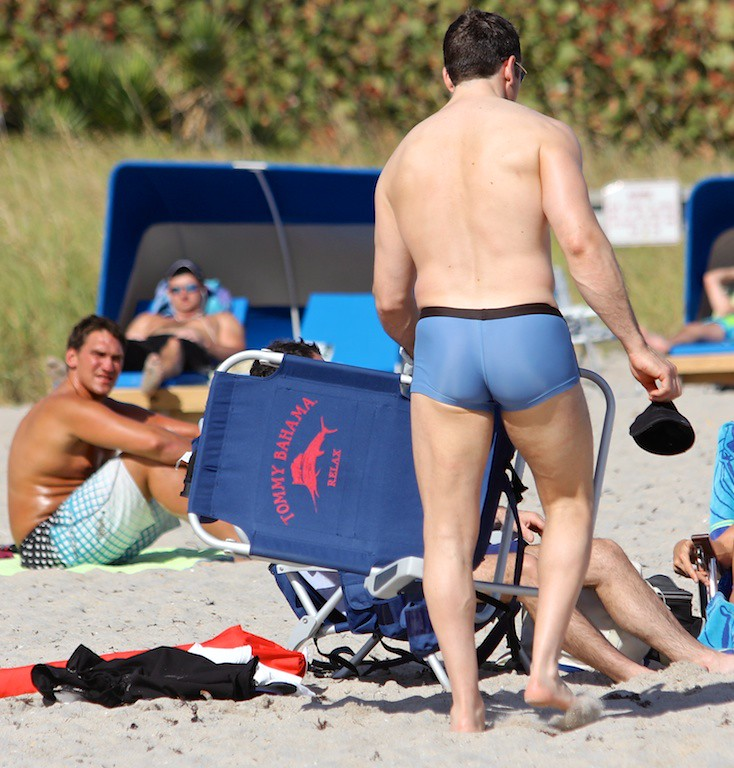 The World's most recently posted photos of beach and sagging