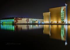 The 40th Annual Bahrain Fine Arts Exhibition (Harold Laudeus) Tags: museum bahrain ministry fine arts culture harold exhibition national manama laudeus htl7743