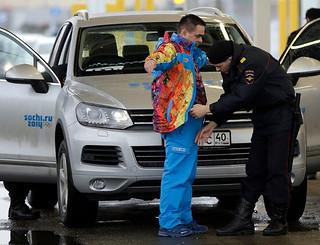 索契冬奥会安全问题让美国人担心