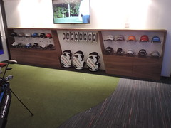 TaylorMade Performance Studio