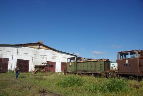 Gus-Khrustalnyi narrow gauge railway _20090926_031