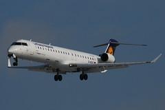 "Canadair Bombardier CRJ-900 Lufthansa Cityline (LCL) ""50 jahre"" D-ACKC - MSN 15078 - Named Mettmann (Luccio.errera) Tags: msn lufthansa named tls cityline bombardier canadair mettmann crj900 lcl 50jahre 15078 dackc vision:mountain=0518 vision:outdoor=099 vision:clouds=0575 vision:sky=0871"