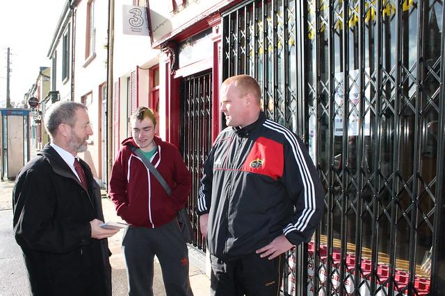 NE Cork & SE Limerick Canvass