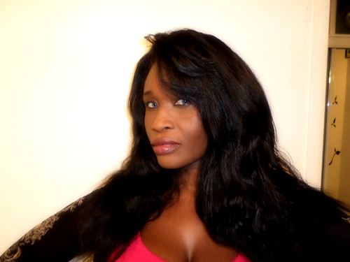Queen Sabine Natural Beauty Portrait