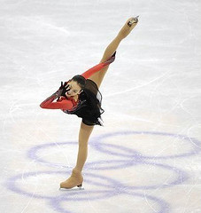 Figure Skating (witchdktr) Tags: skating figure mao asada figureskating