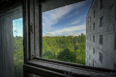 Pripyat (Ken Schuler Photography) Tags: rot abandoned alone russia decay ruin nuclear eerie prison abandon vacant haunting coldwar sovietunion cccp urbanexploring chernobyl exclusion urbex nuclearpowerplant radation pripyat urbanexplore ivankiv chinasyndrome nuclearmeltdown chernobylexclusionzone kenschulerphotography yanovrailwaystation
