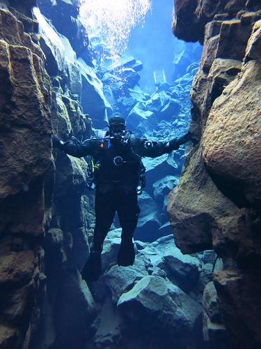 Iceland 2014 - Silfra dive - IMG_0520