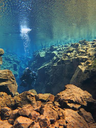 Iceland 2014 - Silfra dive - IMG_0545