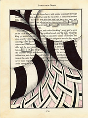 haste (Jo in NZ) Tags: haste foundtext foundpoetry zentangle nzjo