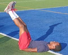 D117769A (RobHelfman) Tags: sports losangeles track highschool practice crenshaw zakirfarris