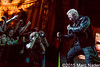 Billy Idol @ The Fillmore, Detroit, MI - 02-06-15