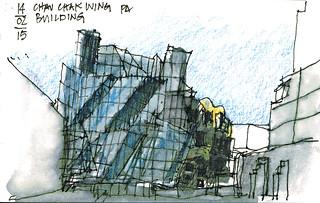 Sydney Gehry 140215 01