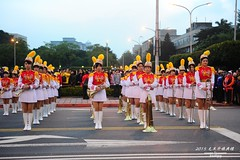 LOI_3723-2 () Tags: school color girl high guard band honor marching taipei  tfg