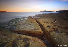 0S1A5787 (Steve Daggar) Tags: ocean sunset seascape centralcoast umina visitnsw