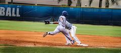 (Ortaco) Tags: baseball safe firstbase