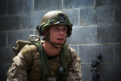 Encoding Complete (United States Marine Corps Official Page) Tags: usmc us unitedstates missouri militarypolice marines mout pmo fortleonardwood dvidsfrontpage sgtjamesrskelton